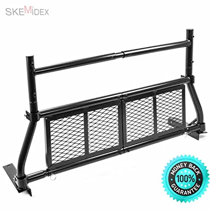 b8f646e75728 Amazon.com : SKEMiDEX--- Full Size Adjustable Width Pickup Truck Bed ...