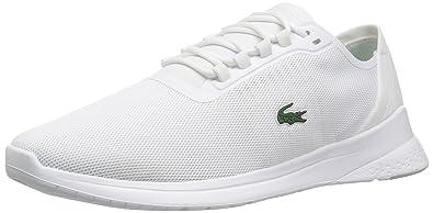 1bf46a82ddd98 Lacoste Men s Lt Fit 118 4 Sneaker