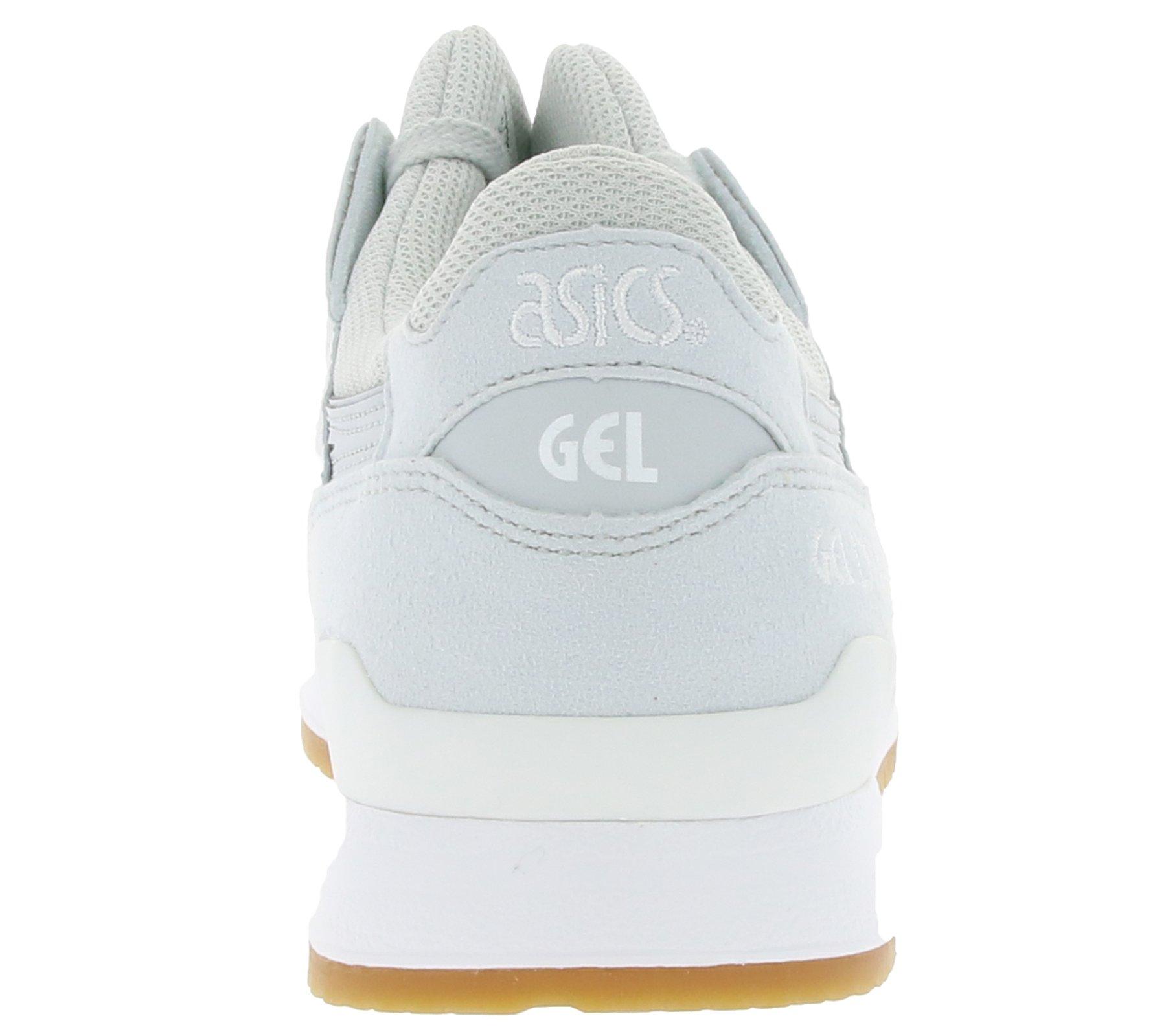 Sneaker Grigio Gel Grigio Mid 4 Asics lyte glacier uk Iii WAvg1q