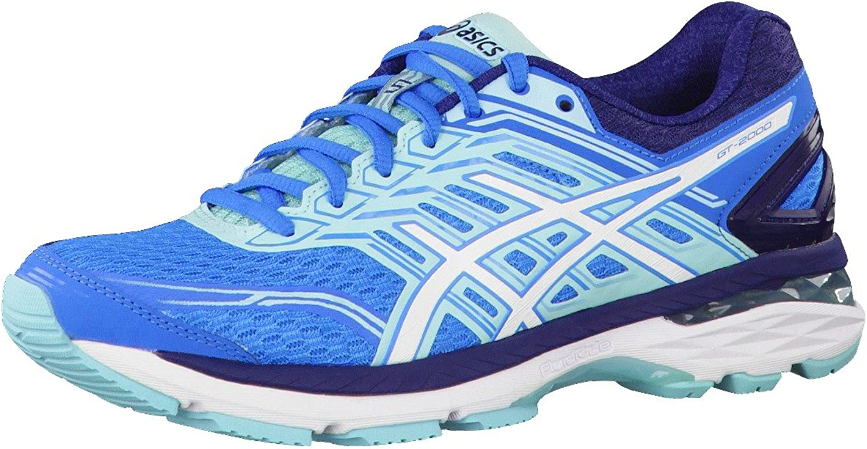 ASICS Zapatillas de Running GT, Deporte para Mujer