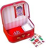 Polo Nord Portatile - Valigia con Videomessaggi Personalizzati da Santa Claus (Babbo Natale), 76675508