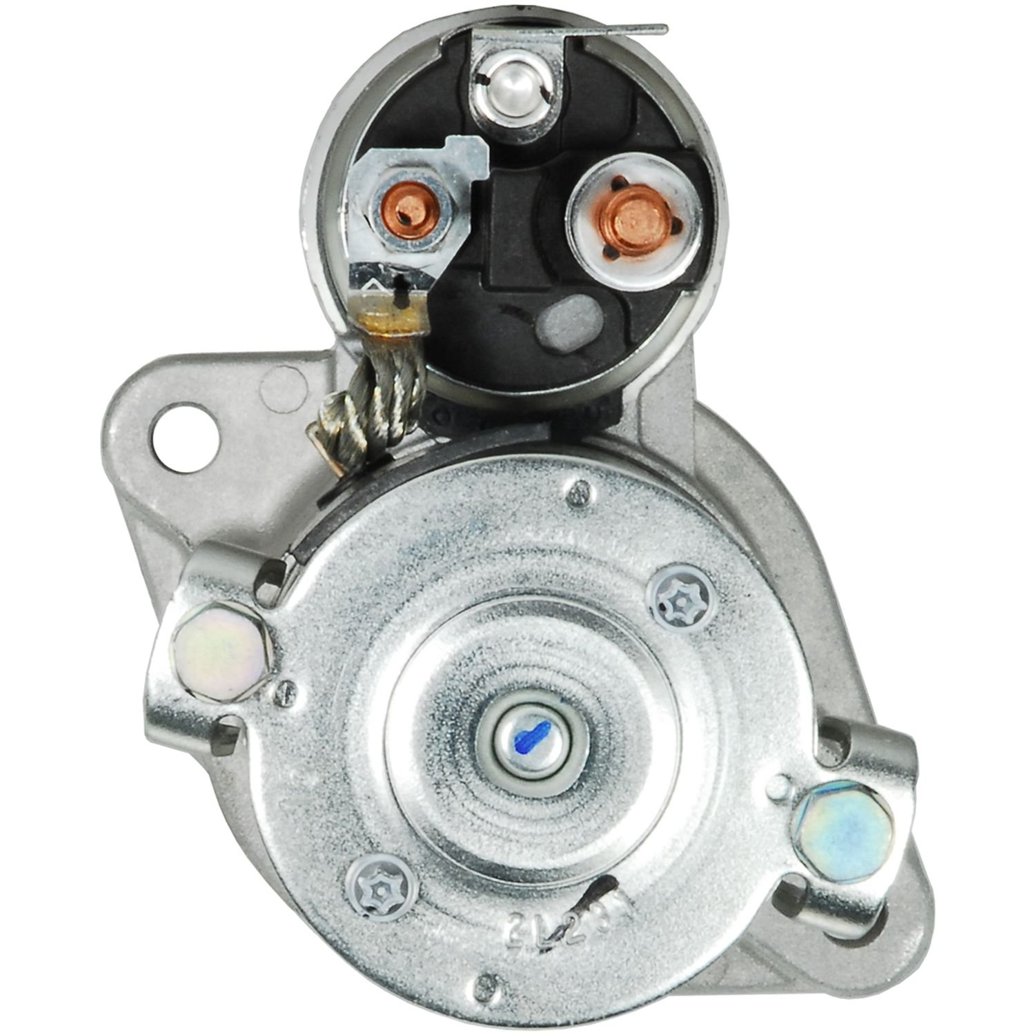 ACDelco 337-1202 Professional Starter