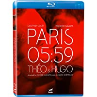 Paris 05:59 Théo & Hugo [Blu-ray]