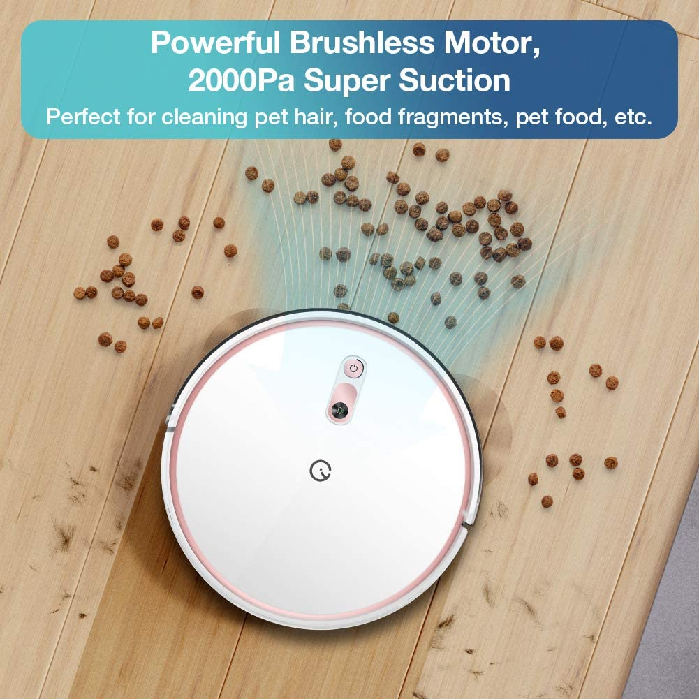 A robot vacuum cleaner is definitely a life-saver for women. It is something that your loved one is going to love so dearly. This specific gift is going to take away all her house-cleaning stress and she is going to be really thankful to you for that.