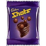 Cadbury Dairy Milk Chocolate Shots, 9 gm (Pack of 48)