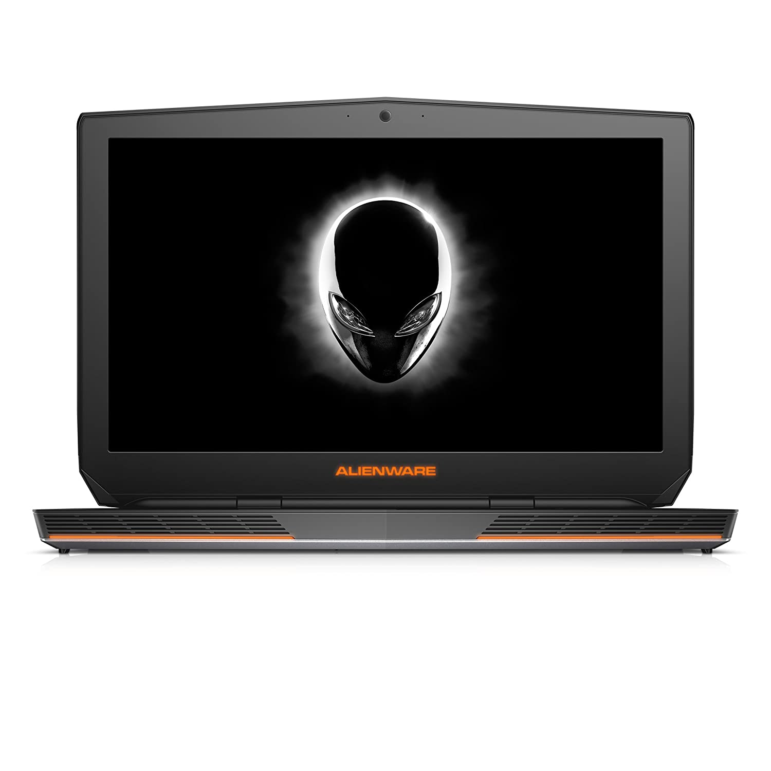 Alienware AW17R3-4175SLV 17.3-Inch FHD Laptop (6th Generation Intel Core i7, 16 GB RAM, 1 TB HDD + 256 GB SATA SSD,NVIDIA GeForce GTX 970M, Windows 10 Home), Silver)