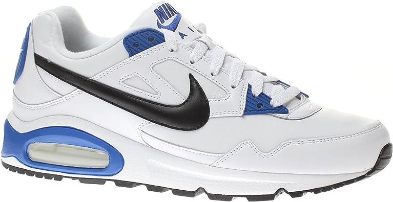 Nike Air Max Skyline Eu Si 343902 105 Homme Chaussures Blanc