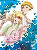 美男高校地球防衛部LOVE!LOVE! 2 [Blu-ray]