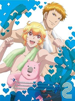 美男高校地球防衛部LOVE!LOVE! DVD