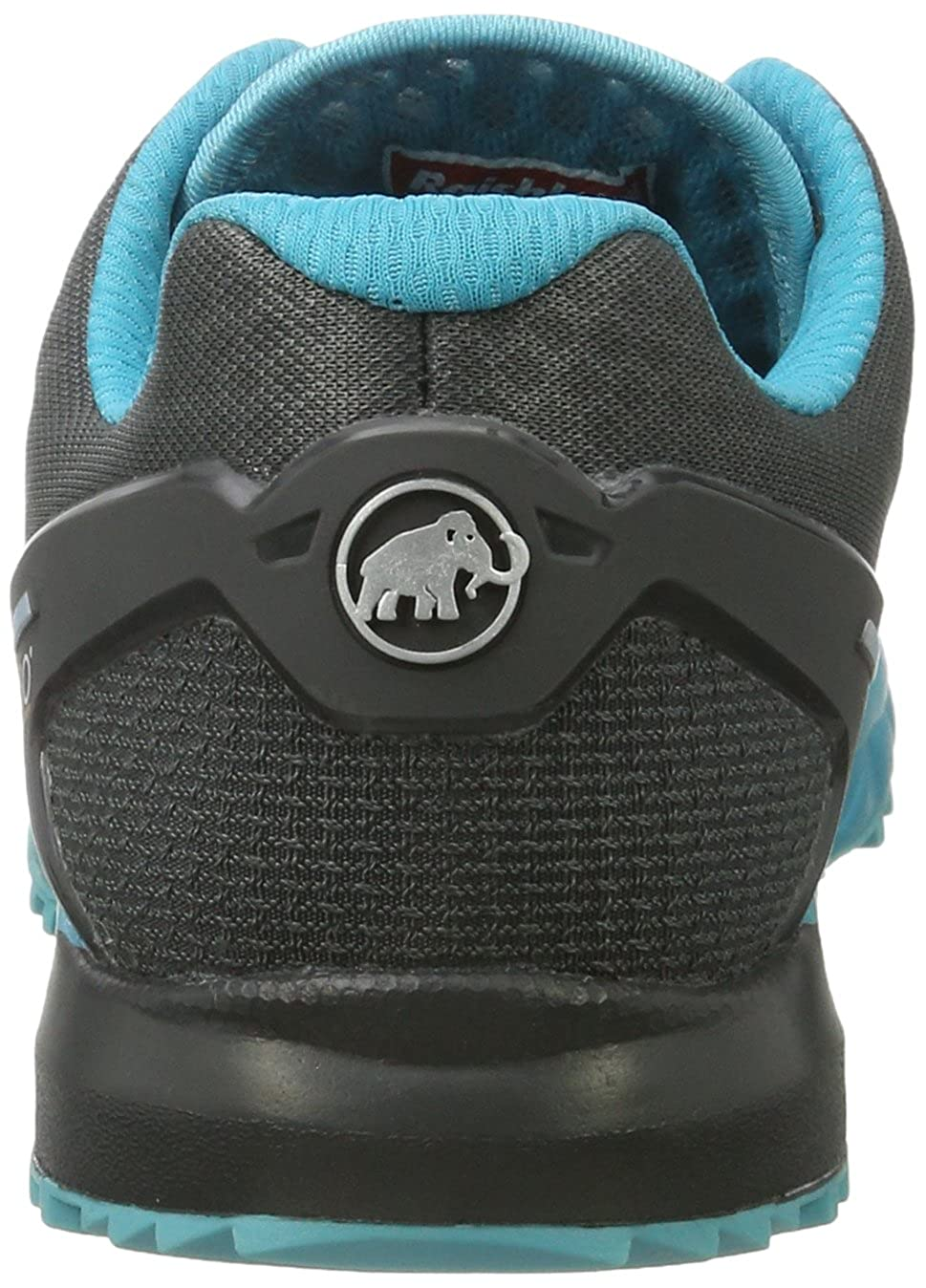 Mammut Damen Damen Damen Mtr 201-ii Low Traillaufschuhe ddac01