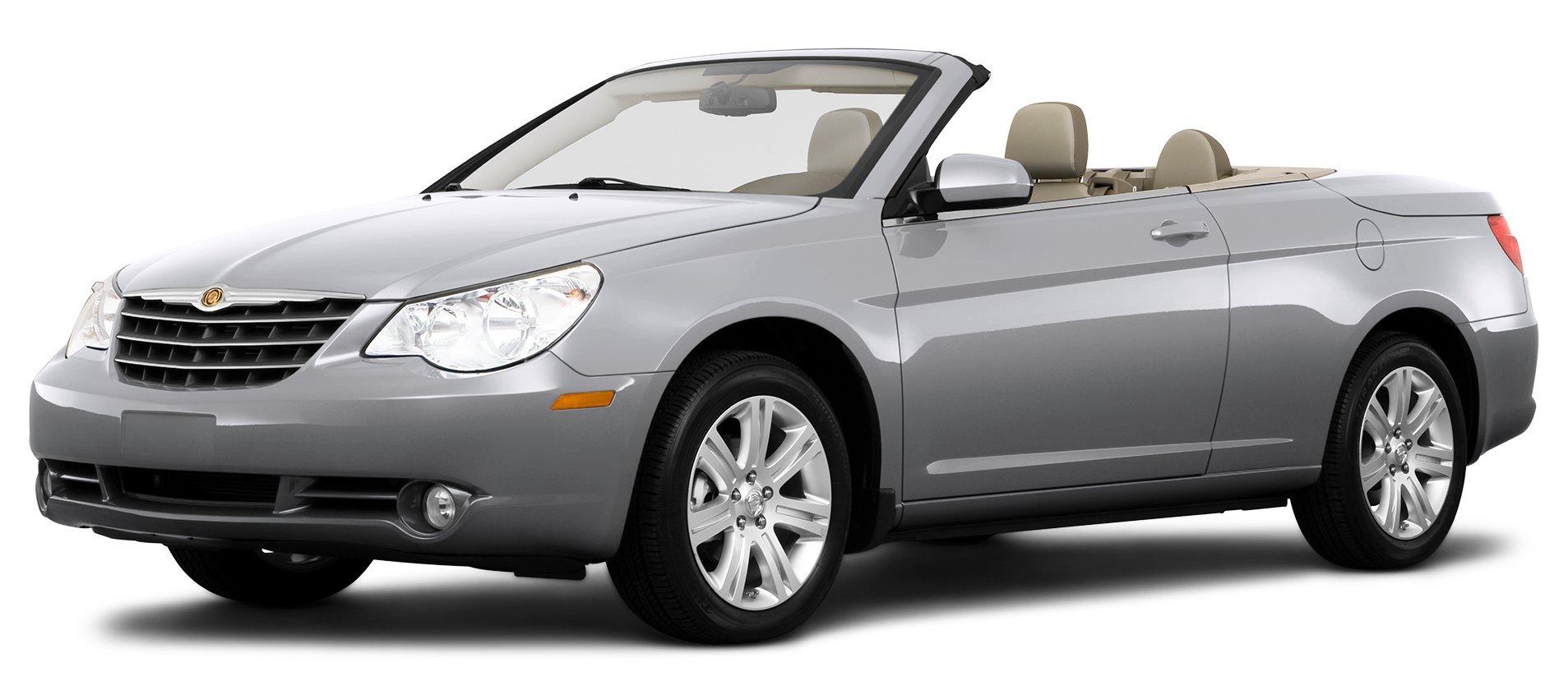 2010 Chrysler Sebring LX, 2-Door Convertible ...