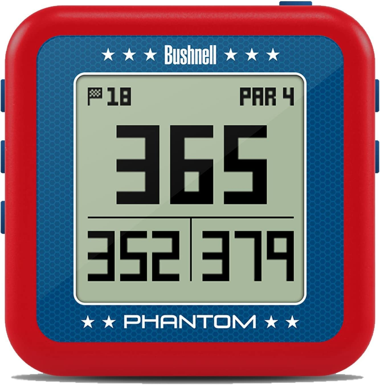 Bushnell Phantom GPS de Golf, Unisex Adulto