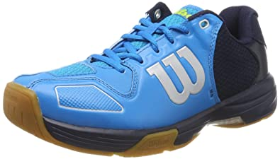 WILSON Vertex, Zapatillas de Tenis Unisex Adulto: Amazon.es ...
