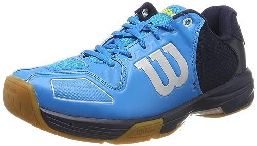 Wilson Vertex, Zapatillas Pistas de Interior, tenistas de ...