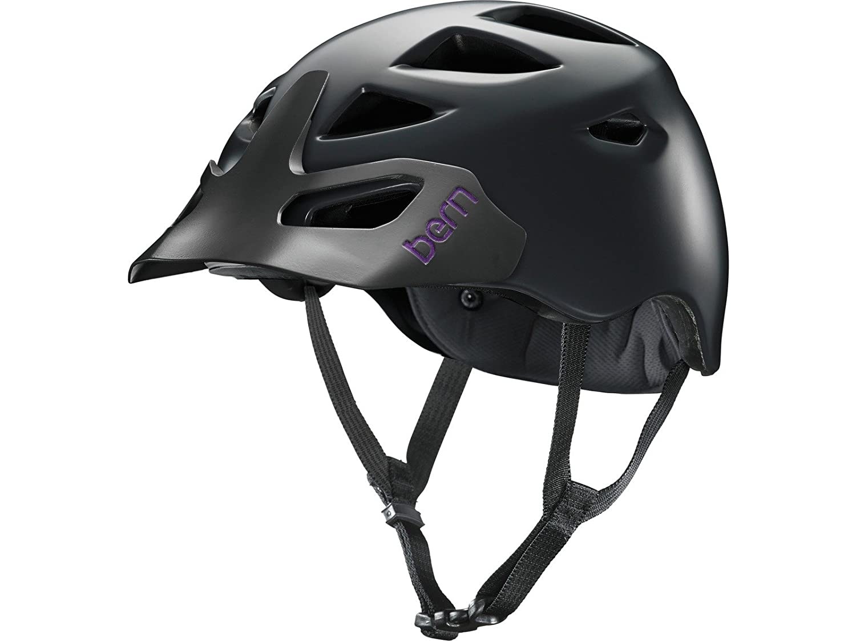 Bern Prescott Helmet with Visor VW8SFUXSS