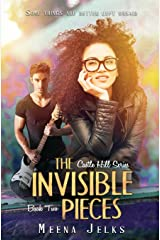 The Invisible Pieces: Book 2 of the Castle Hill Series Paperback