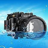 Custodia subacquea per Canon