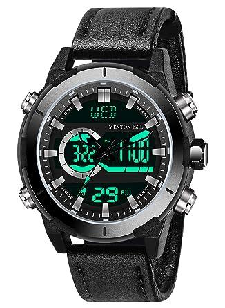 Herrenuhren Mode High-end-multi-funktion 30 M Sport Wasserdichte Elektronische Uhr Männer Uhr Elektronische Sport Uhren
