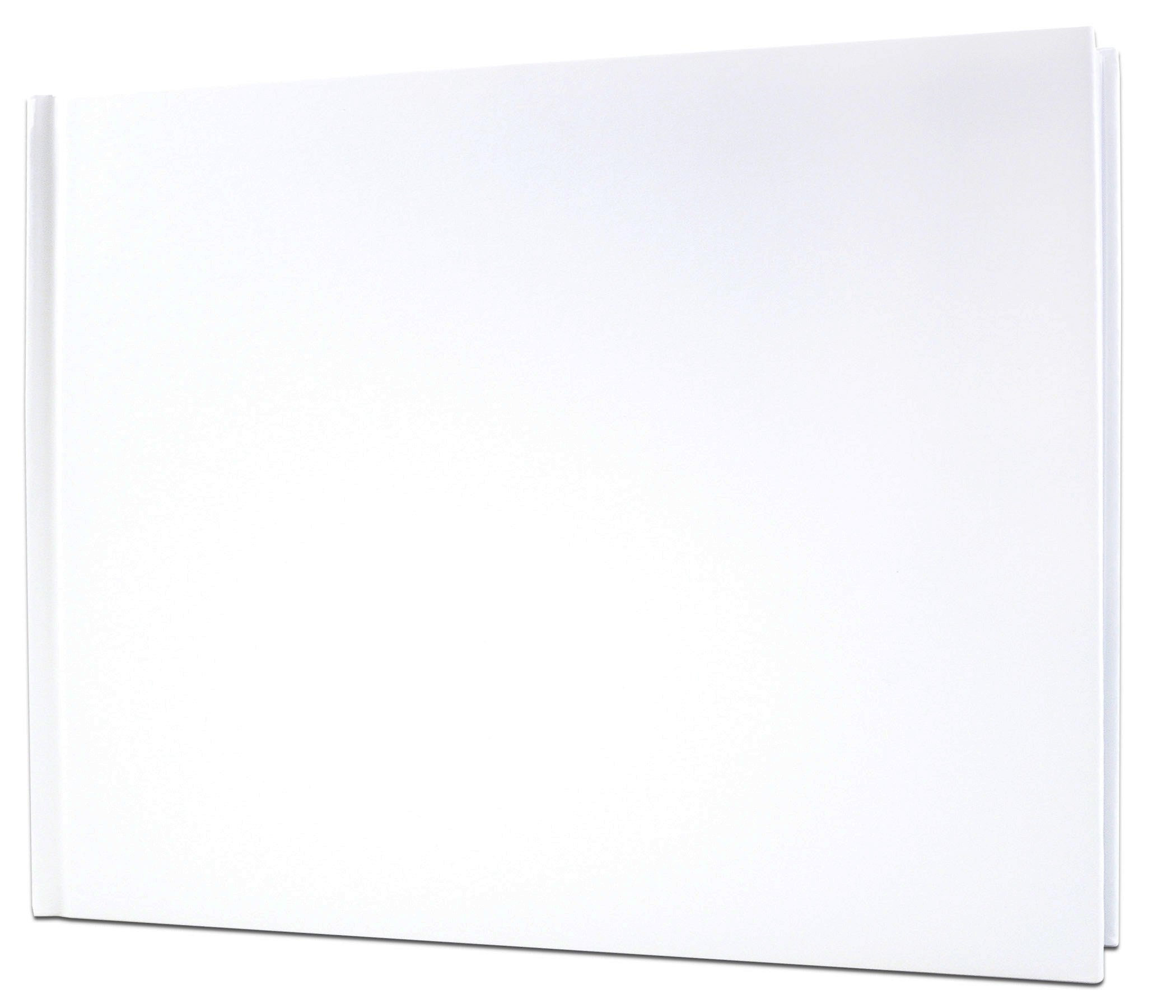 Flipside Products BK424 Hardcover Blank Books, CL PK 24,Grade: (Pack of 24)