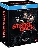 Strike Back - Complete Series 1 + 2 + 3 + 4 [Blu-ray]