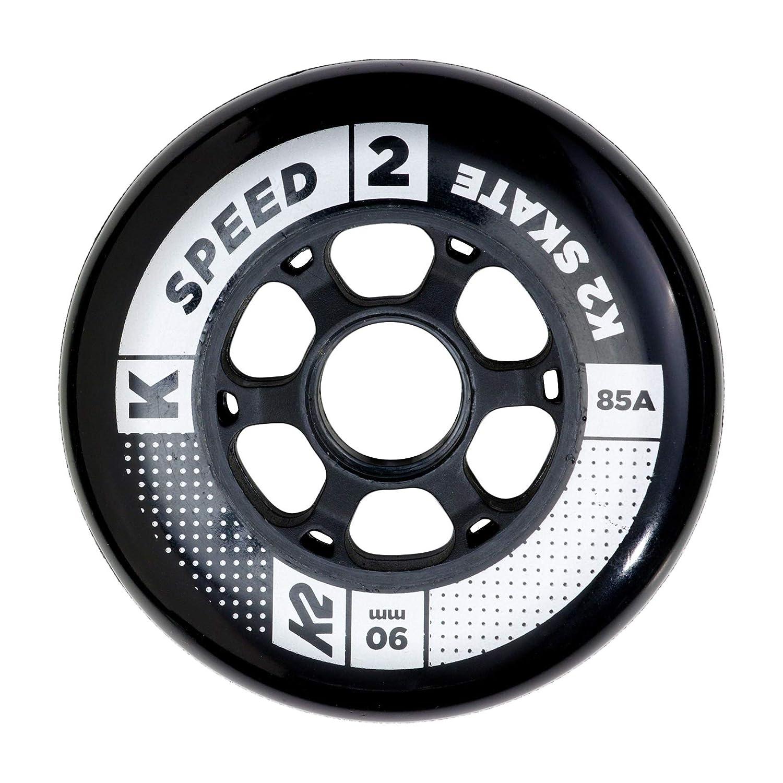 Pack of 4 K2 Skate Wheel