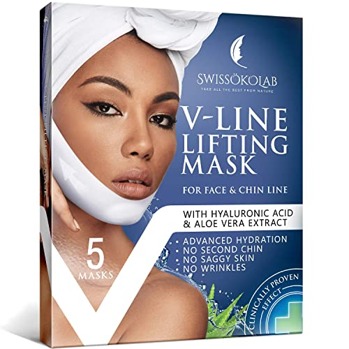 Double_Chin_Reducer_V_Line_Lifting_Mask_Face