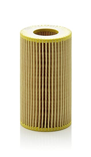 MANN-FILTER HU 718/1 K, Original Filtro de Aceite, Para ...