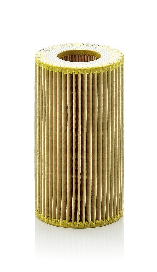 Pour v/éhicules particuliers et mini fourgonnettes Original MANN-FILTER Filtre /à huile HU 718//1 K