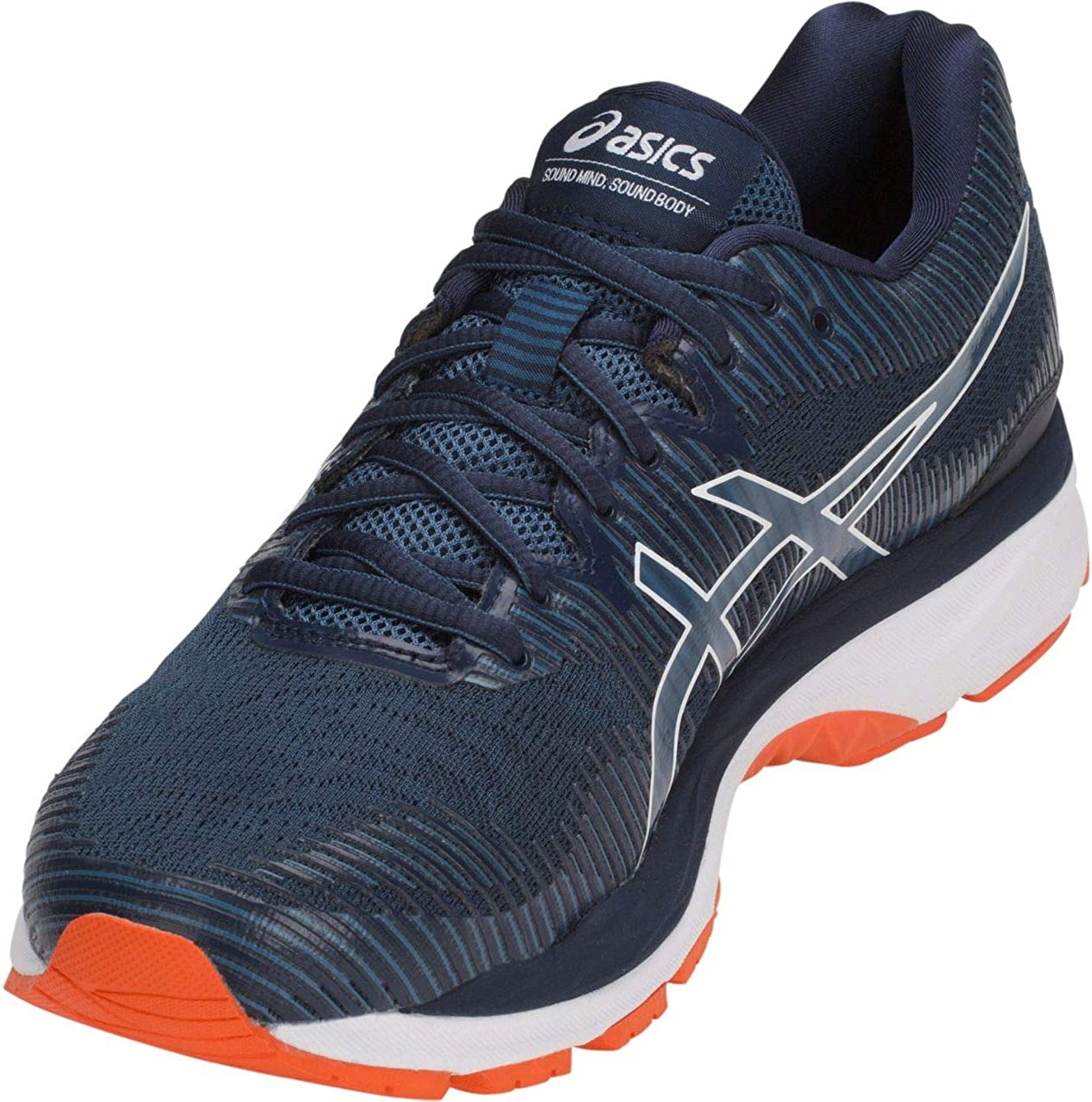 ASICS Gel Ziruss 2 Men s Running Shoe