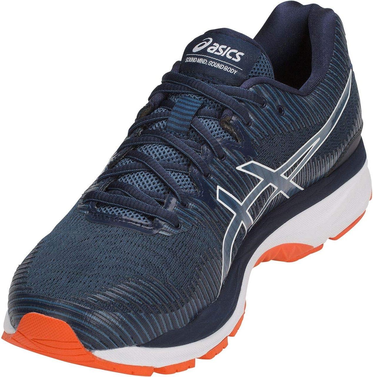 ASICS Gel Ziruss 2 Men s Running Shoe