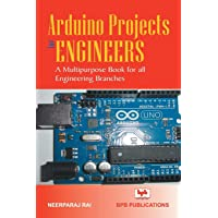 Arduino Projects for Engineers