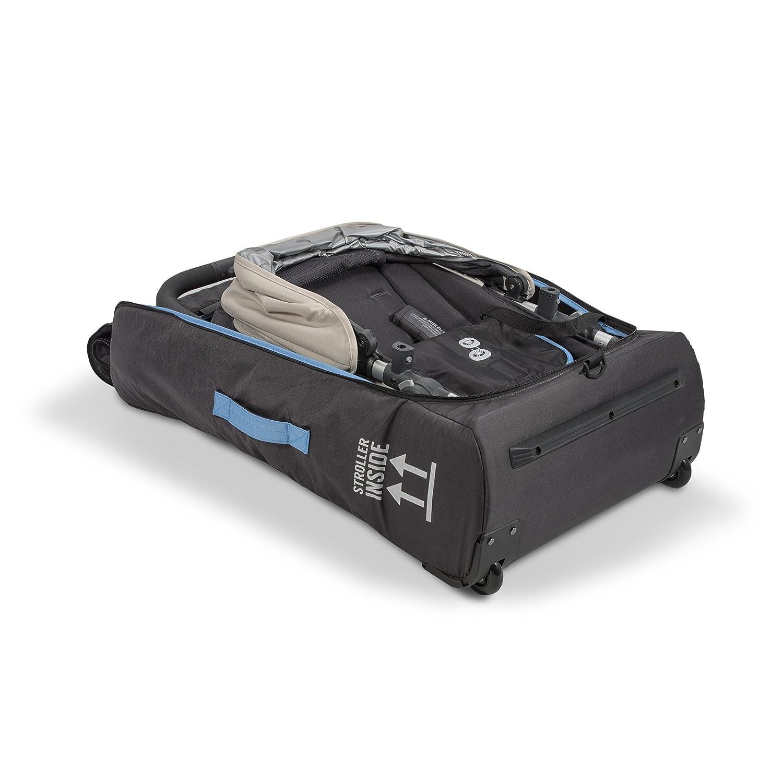Amazon.com: UPPAbaby CRUZ Travel Bag with TravelSafe: Baby