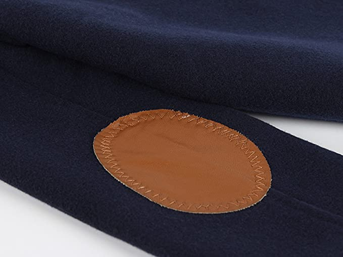 Amazon.com: TXYSEFS Boys Hooded Toggle Coat Woolen Warm Jacket Winter Solid Overcoat: Clothing