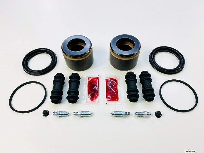 Frenkit 2 X Vorderseite Bremssattel Reparatur Kit 5066426 Aa 5066425 Aa Cherokee Xj 1990 2001 Auto