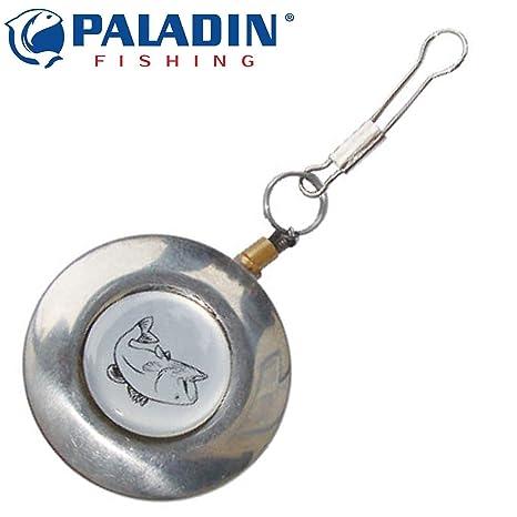 Paladin Pin ON Reel automático retráctil, cordón, fijación para Angel Alicate & Accesorios de
