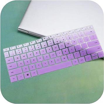 TOIT - Funda protectora de teclado para Huawei Matebook 13 ...