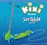 Razor Jr. Kixi Scribble Scooter
