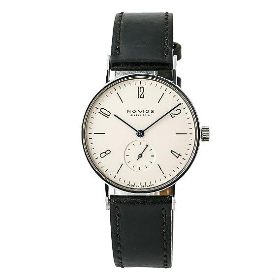Glashutte Original Nomos mechanical-hand-wind Mens Reloj tangente (Certificado) de segunda