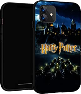 "iPhone 11 Case 6.1"",Case Cover for iPhone 11 (Harry-Potter)"