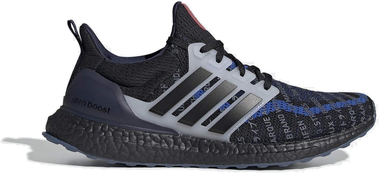 Jmsneakers Ultraboost City Pack Seoul EH1711 negro/azul marino ...