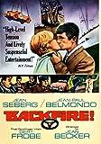 Backfire (1964) (Widescreen) (Restored Edition)