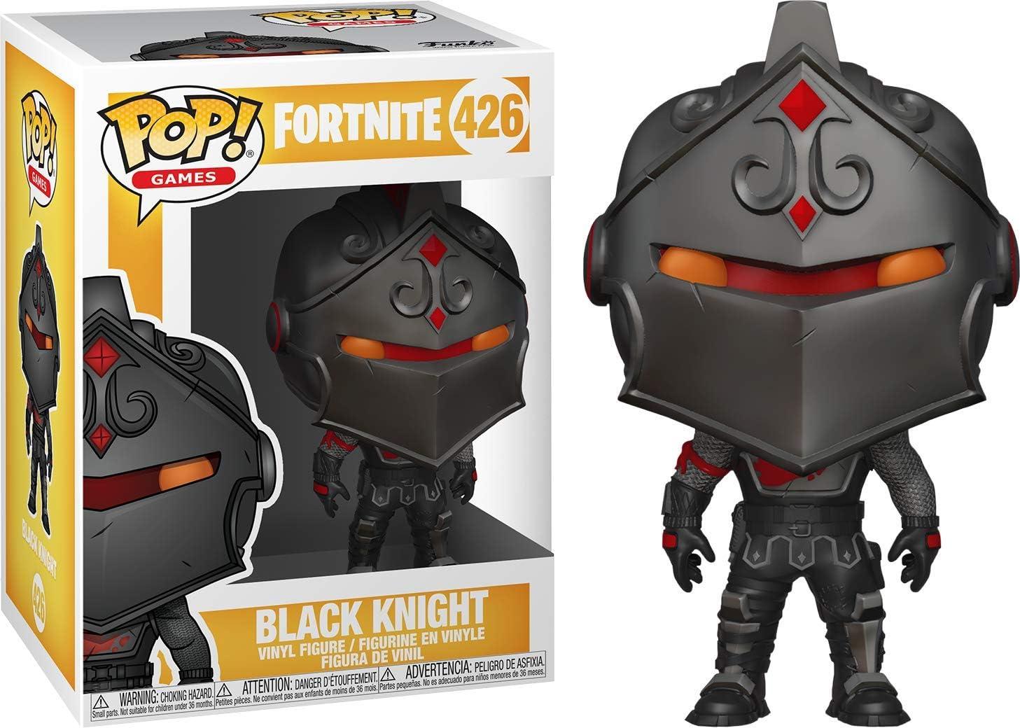 Funko Pop Games Fortnite Series 1 Black Knight Figurine