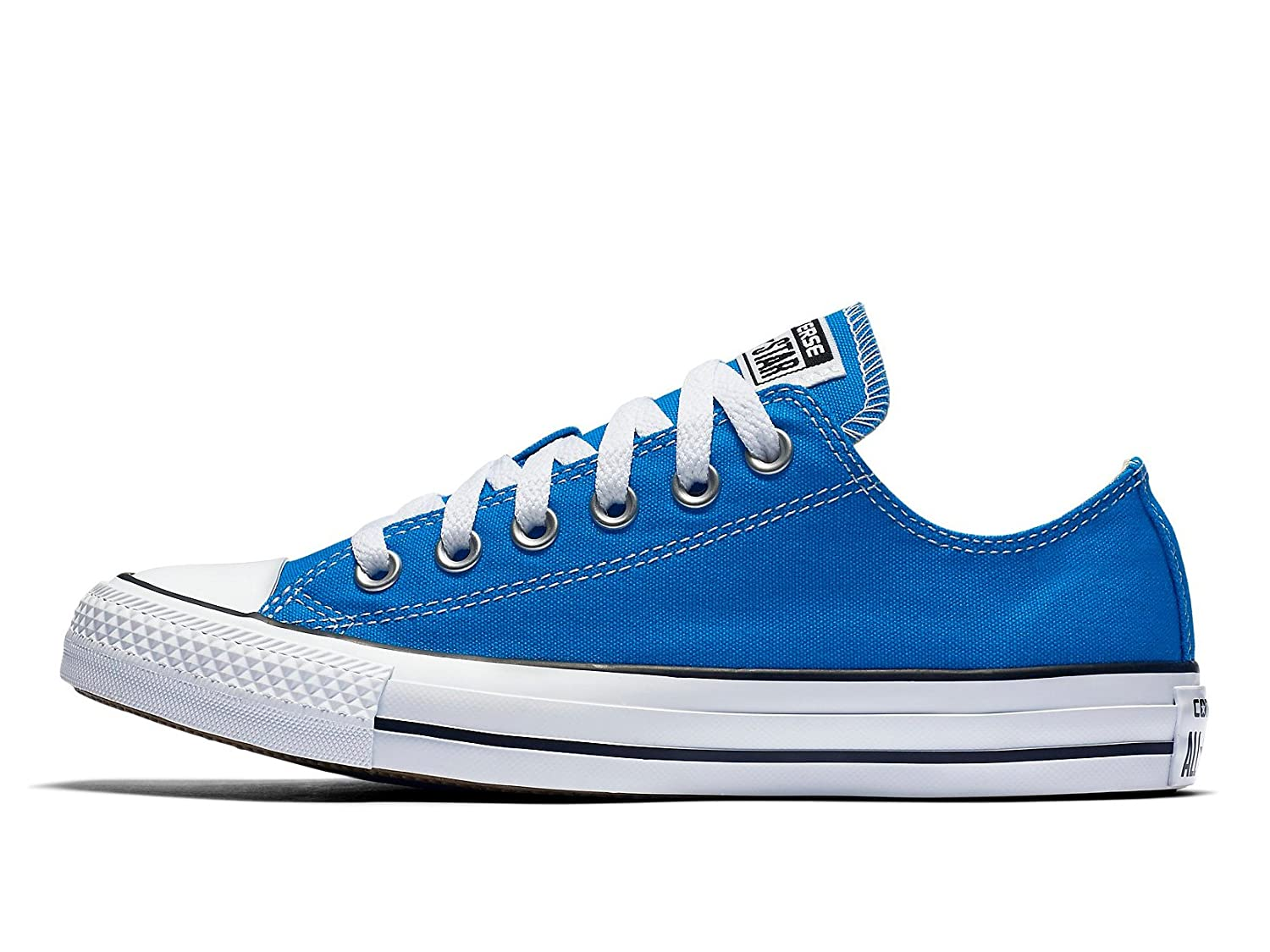 Converse Converse Converse damen CTAS Ox Soar Royal Canvas Trainers 37 EU fdc9a9