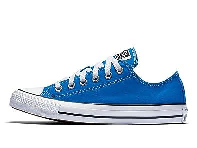 2e64a3c838ee3b Converse Chuck Taylor All Star Seasonal Colors Ox Unisex  Amazon.co.uk   Shoes   Bags