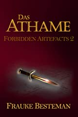 Das Athame (Forbidden Artefacts 2) (German Edition) Kindle Edition