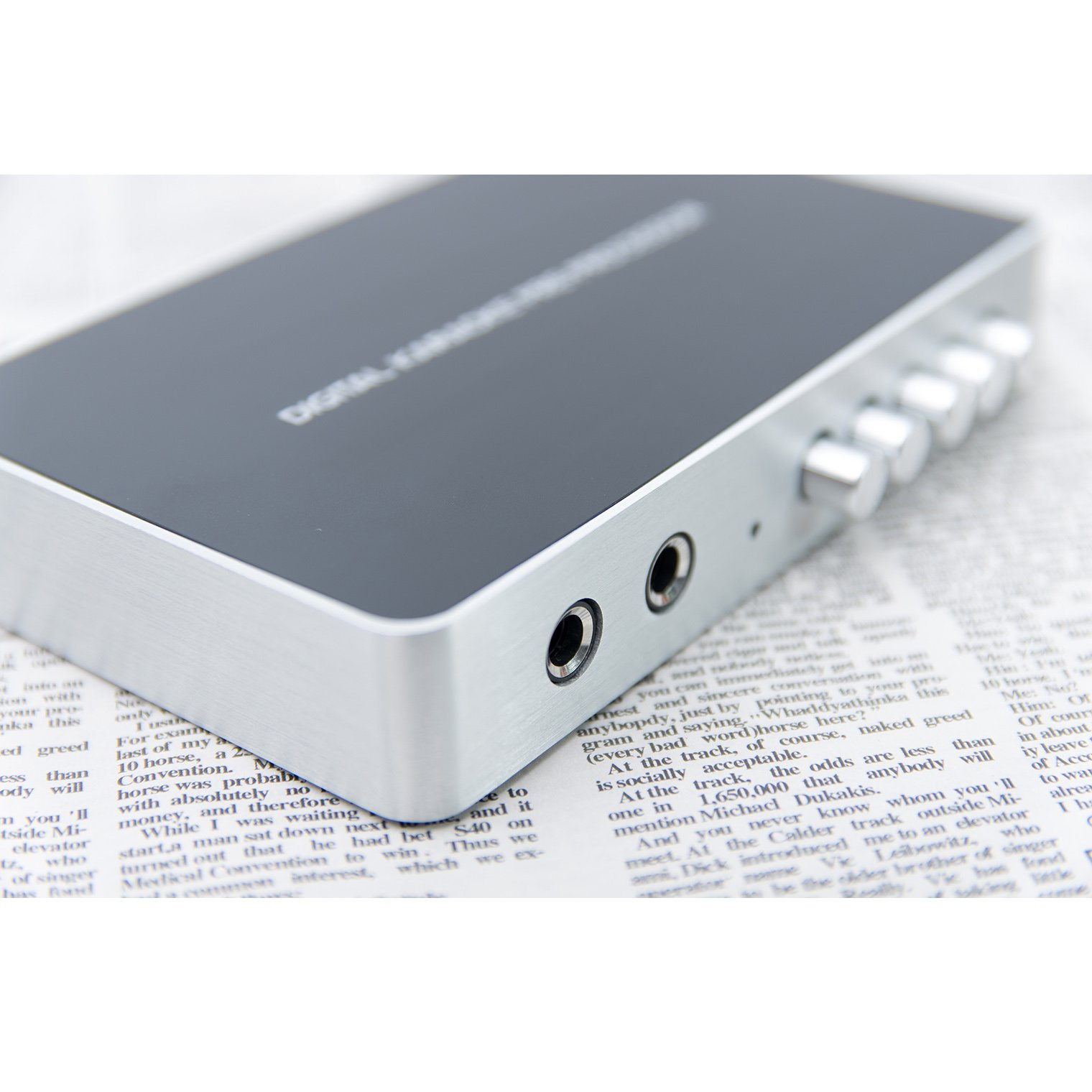 PERSUNNY Karaoke Mate Mixer Amplifier ECHO Machines System - Sing A Song From Your Android TV PC,Computer Wtih HDMI Slot Karaoke Machine by PERSUNNY