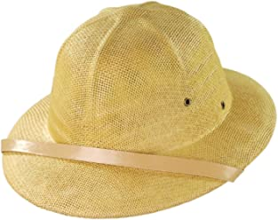 Village Hat Shop Toyo Straw Pith Helmet 5bc3beb315b