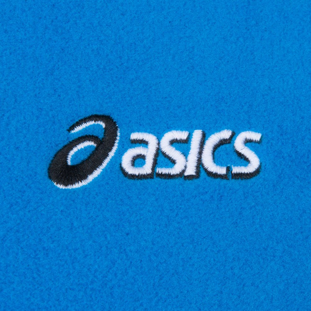 ASICS Full Zip Polar Fleece Herren Sweatjacke 123072 8070