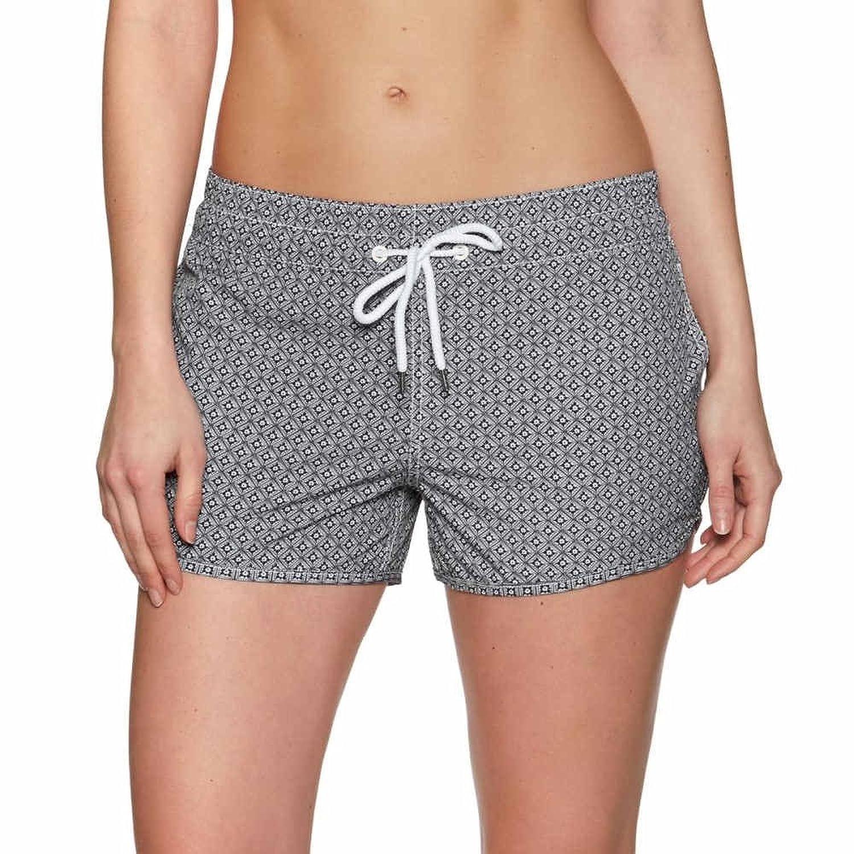 (スウェル) SWELL レディース 水着ビーチウェア ボトムのみ SWELL Jessy Board Shorts [並行輸入品] B07D33D9B6 14