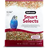 Zupreem Smart Selects� Daily Bird Food For Parakeet